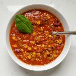 Recipe of the Week: Instant Pot Turkey Chili